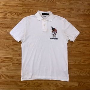 Ralph Lauren Polo Bear Polo